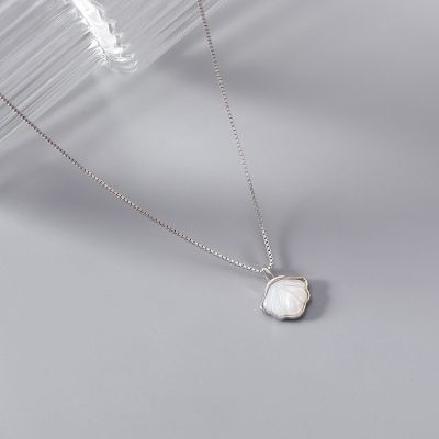 Fashion Simple Shell Necklace For Women